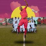 Le match de l'espoir entre le Soweto Stars FC et l'AS Velasca
