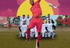 Image de l'article Le match de l'espoir entre le Soweto Stars FC et l'AS Velasca
