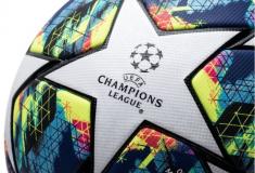 Image de l'article adidas présente le ballon officiel de la Ligue des Champions 2019-2020