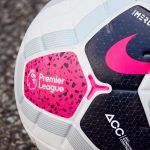 Nike présente le ballon officiel de la Premier League 2019-2020