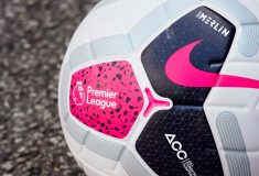 Image de l'article Nike présente le ballon officiel de la Premier League 2019-2020