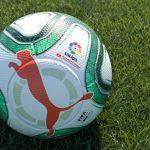 Puma dévoile le nouveau ballon officiel de la Liga 2019-2020