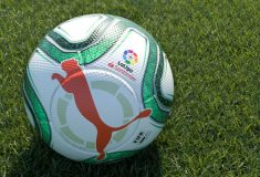 Image de l'article Puma dévoile le nouveau ballon officiel de la Liga 2019-2020