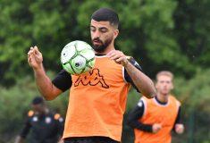 Image de l'article uhlsport dévoile le ballon officiel 2019-2020 de la Ligue 2