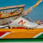 New Balance dévoile une Furon 5 spéciale pour Sadio Mané