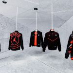 Une nouvelle collection Jordan pour le Paris Saint-Germain