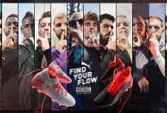 Image de l'article Les ambassadeurs Puma Football dévoilent leurs playlists pour l'Anthem Pack