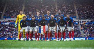 Image de l'article Au Stade : On était à la Beaujoire pour France-Bolivie