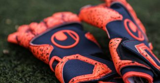 Image de l'article Test des gants uhlsport Supergrip Reflex Next Level