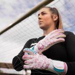 Reusch se met aux couleurs de la Coupe du Monde féminine
