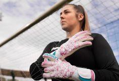 Image de l'article Reusch se met aux couleurs de la Coupe du Monde féminine