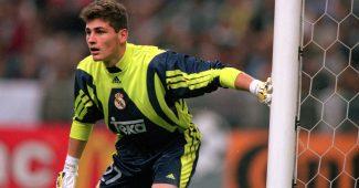 Image de l'article adidas célèbre Iker Casillas avec une paire de gants iconique