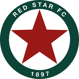 Maillot Red Star