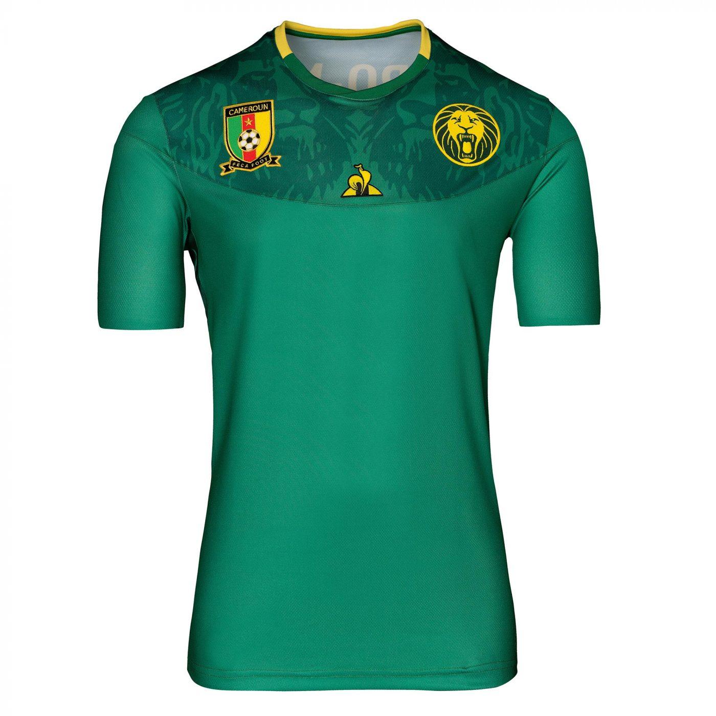 maillot-domicile-cameroun-can-2019-coupe-du-monde-feminine-2019-le-coq-sportif-1