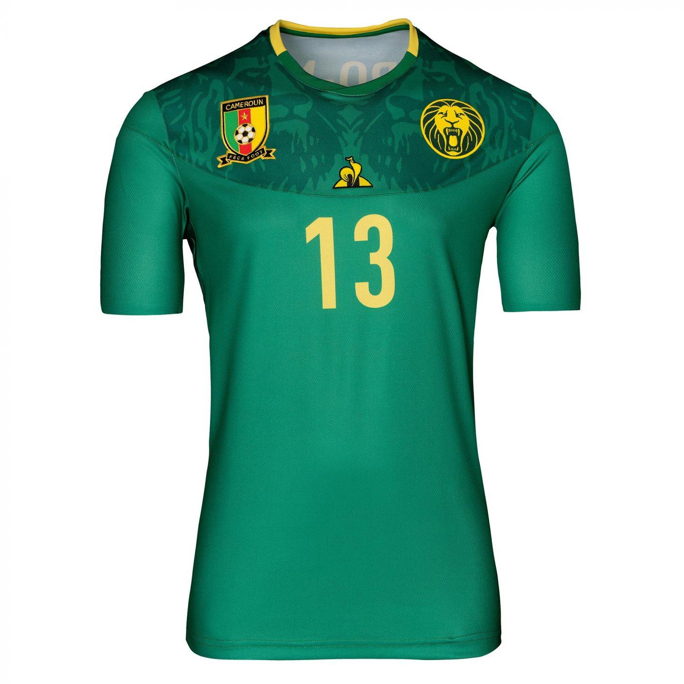 maillot-domicile-cameroun-can-2019-coupe-du-monde-feminine-2019-le-coq-sportif-2