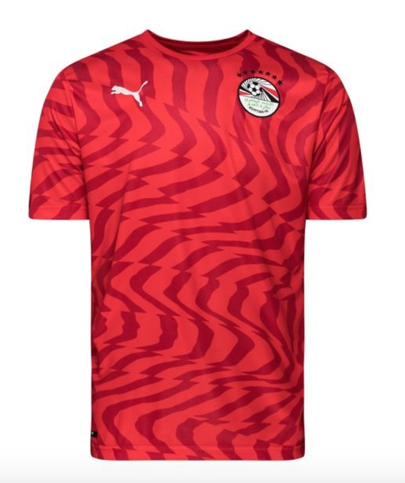 maillot-domicile-egypte-can-2019-puma