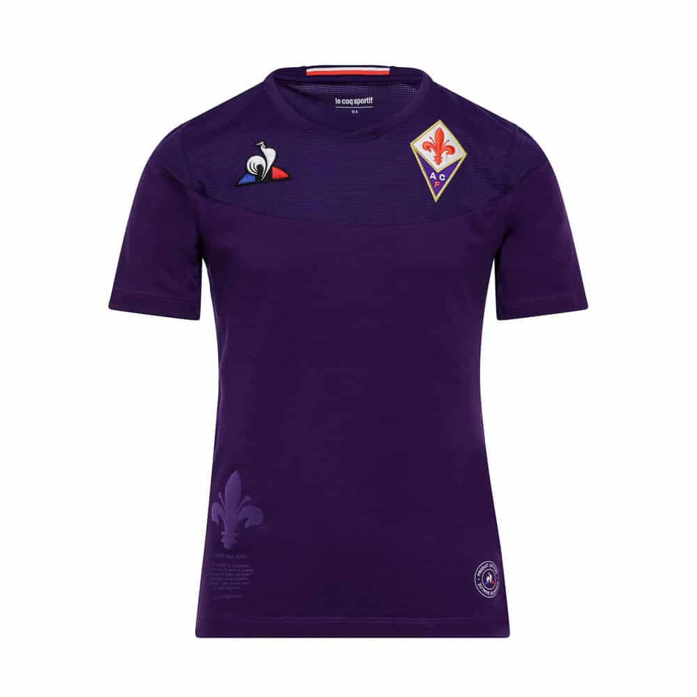 maillot-domicile-fiorentina-2019-2020-le-coq-sportif-1