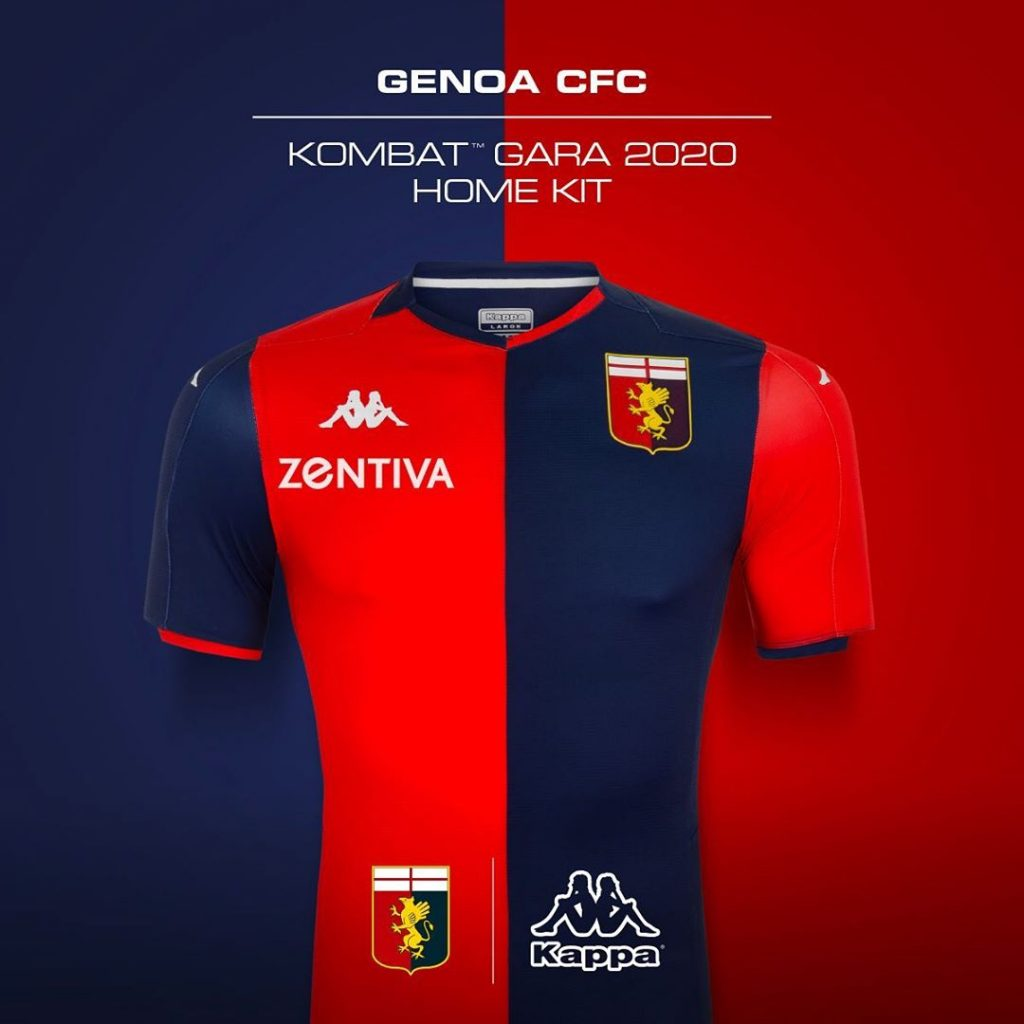 maillot-domicile-genoa-2019-2020-kappa