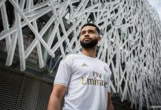 Image de l'article adidas et le Real Madrid lancent les maillots 2019-2020