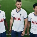 Nike présente les maillots 2019-2020 de Tottenham