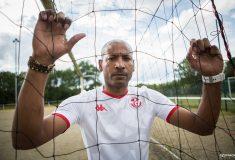 Image de l'article Kappa présente les maillots de la Tunisie pour la CAN 2019