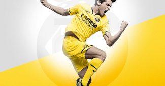 Image de l'article Joma présente les maillots 2019-2020 de Villarreal