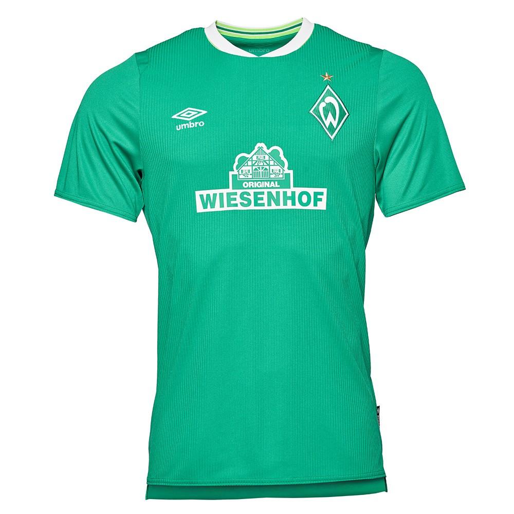 maillot-domicile-werder-breme-2019-2020-umbro-1