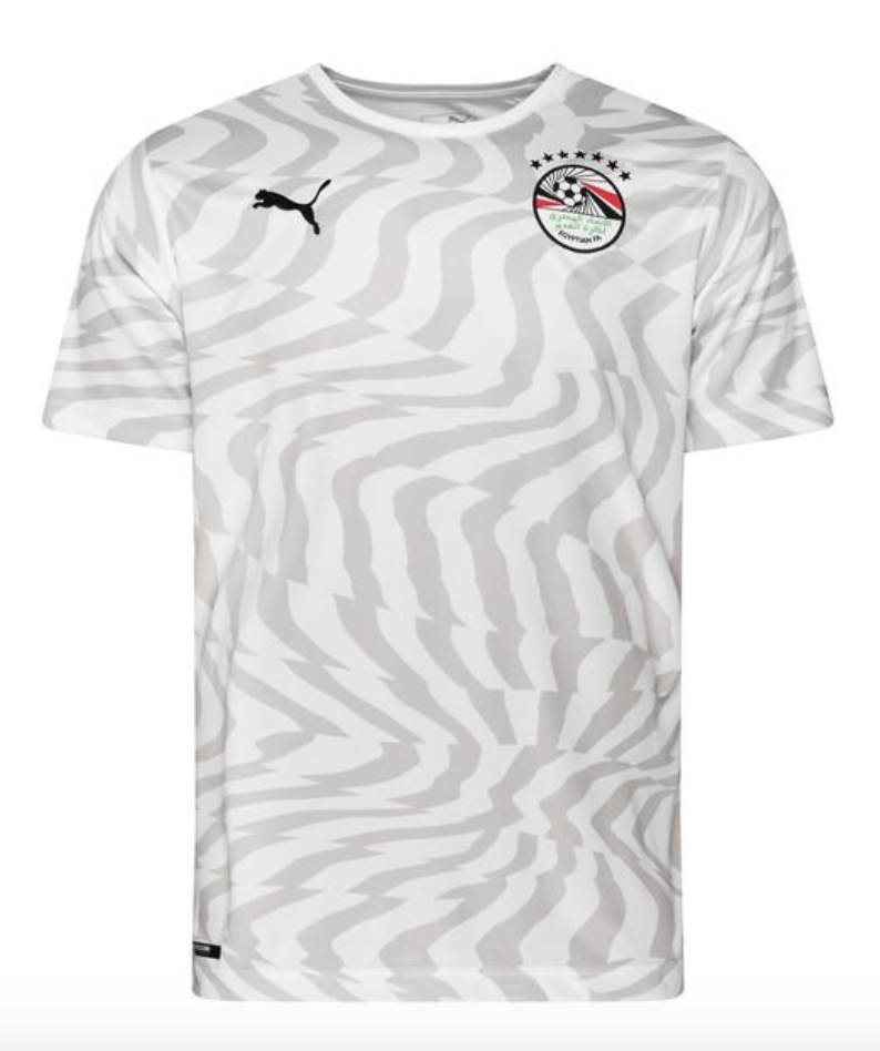 maillot-exterieur-egypte-can-2019-puma
