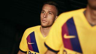 Image de l'article Nike présente les maillots 2019-2020 du FC Barcelone