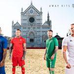 La Fiorentina et Le Coq Sportif dévoilent les maillots 2019-2020