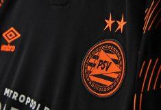 Image de l'article Umbro et le PSV Eindhoven dévoilent les maillots 2019-2020