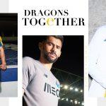 Le FC Porto et New Balance présentent les maillots 2019-2020