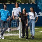 Puma présente les maillots 2019-2020 de l'Olympique de Marseille