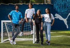 Image de l'article Puma présente les maillots 2019-2020 de l'Olympique de Marseille