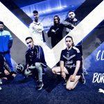 Puma et Bordeaux lancent les maillots 2019-2020