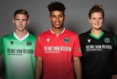 Image de l'article Les autres maillots de la saison 2019-2020 en Allemagne