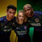 adidas dévoile une collection spéciale «Le football pour tous» en MLS