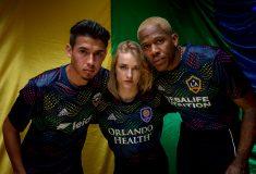 Image de l'article adidas dévoile une collection spéciale «Le football pour tous» en MLS