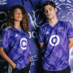 La MLS dévoile le maillot pour le All Star Game 2019