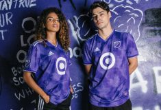 Image de l'article La MLS dévoile le maillot pour le All Star Game 2019