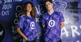 Image de l'article La MLS dévoile le maillot pour le All Star Game 2019