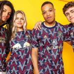 La MLS célèbre l'Independance Day avec un maillot spécial
