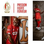 New Balance dévoile les maillots 2019-2020 du Standard de Liège