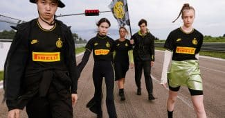 Image de l'article Pirelli ne sera plus le sponsor maillot de l'Inter!