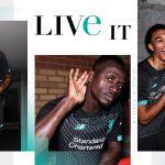 New Balance dévoile les maillots 2019-2020 de Liverpool
