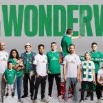 Le Werder Brême et Umbro présentent les maillots 2019-2020