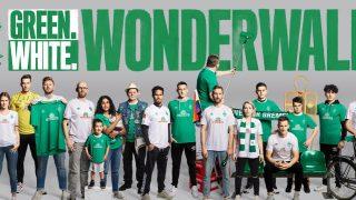 Image de l'article Le Werder Brême et Umbro présentent les maillots 2019-2020
