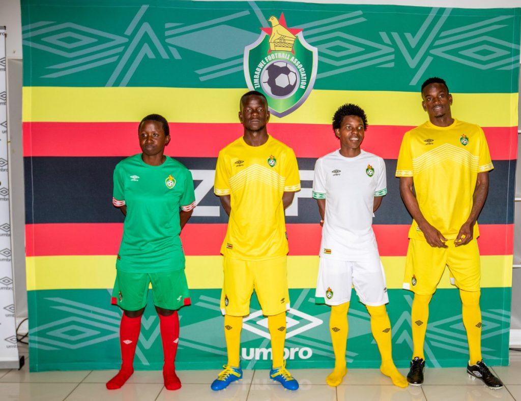 maillot-zimbabwe-can-2019-umbro