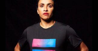 Image de l'article Une Nike Mercurial Vapor engagée pour la brésilienne Marta