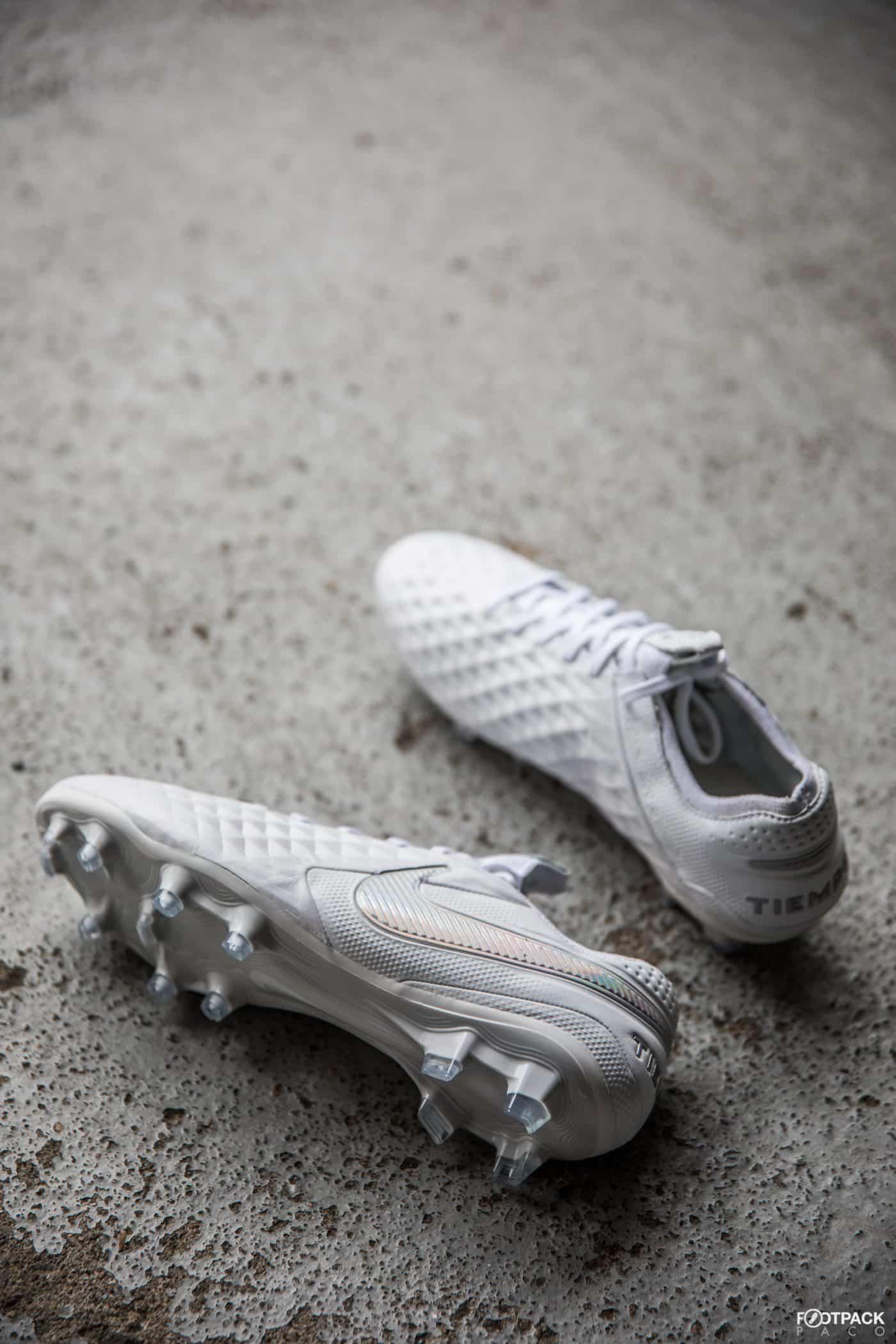 Los Angeles 0eee5 5935f Nike Tiempo Legend 8, le confort et le toucher avant tout